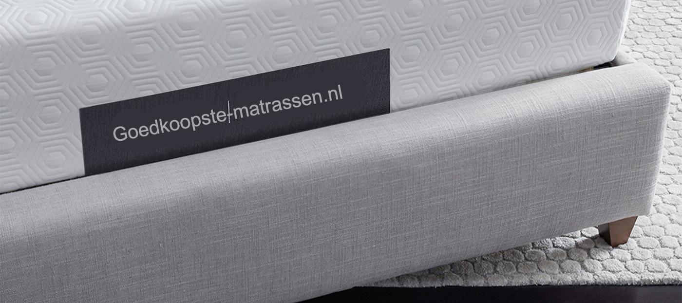 Goedkoopste matrassen nederland belgie kopen